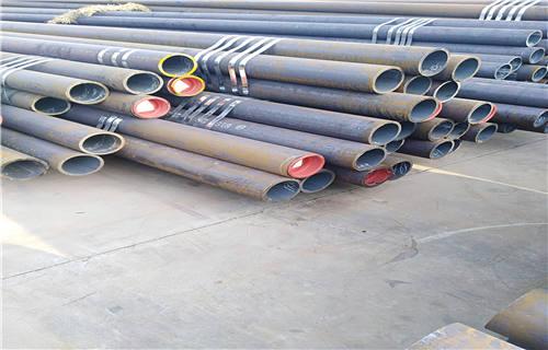 锦州流体用无缝钢管:GB8163-2008价格