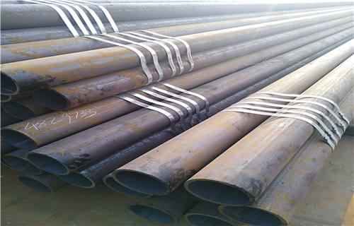 安徽42CrMo厚壁无缝钢管优质供应商