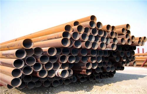山东大口径12Cr1MoVG合金管专业生产厂