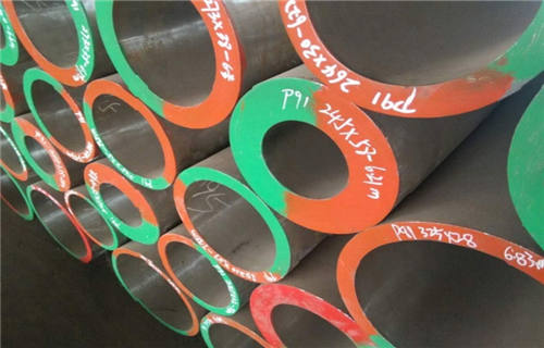 锦州15crmo厚壁合金钢管