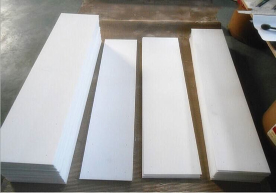 河北廊坊文安县聚乙烯四氟楼梯板每块价格