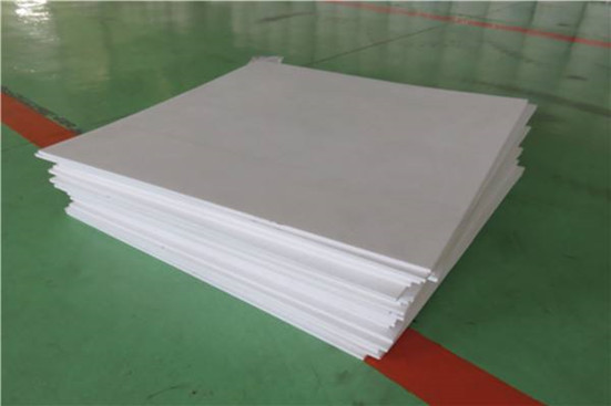西藏聚四氟乙烯板每块价格
