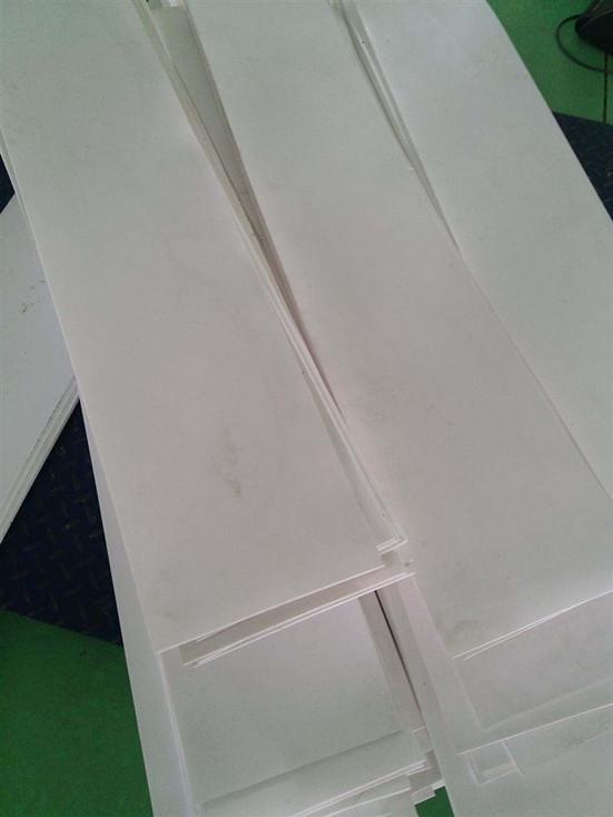 福建省厦门楼梯用四氟聚乙烯板出售价格