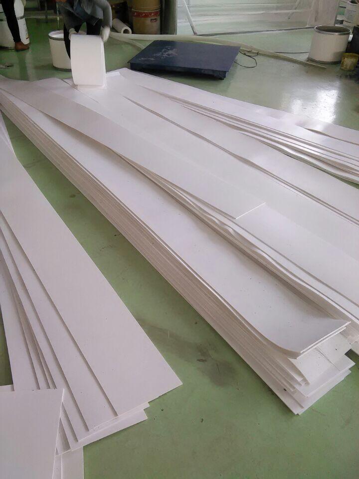 福建莆田楼梯用聚四氟乙烯板价格供应商
