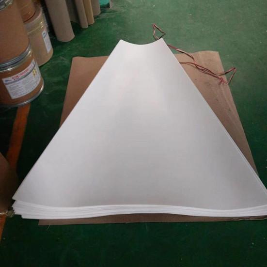 山东省临沂楼梯用四氟聚乙烯板供应价格