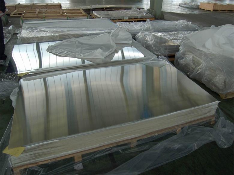 巢湖316L不锈钢板定尺厂家专业销售