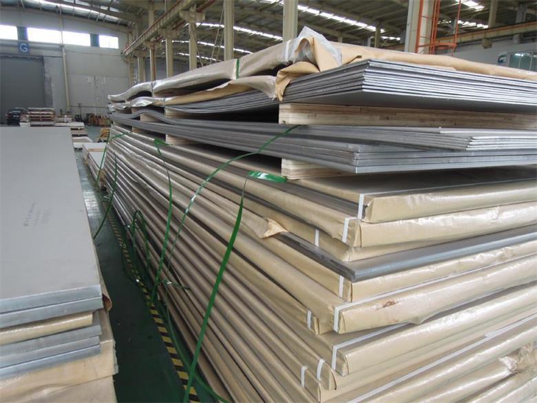 临沂201不锈钢板现货库存专业销售