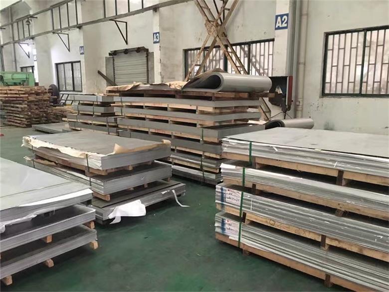 锦州201不锈钢板规格齐全定尺厂家