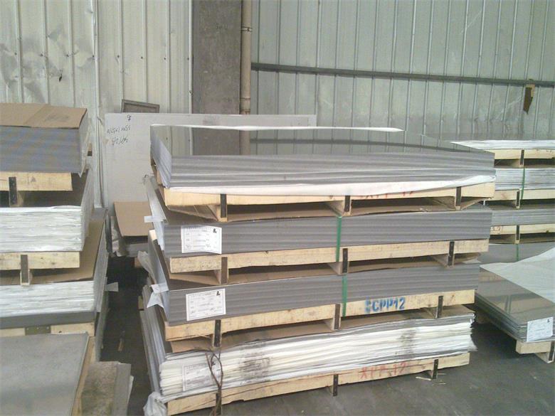 江西316L不锈钢板定尺厂家哪里生产
