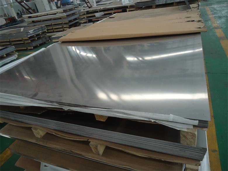 蚌埠2.0mm厚304不銹鋼板卷板廠家報價