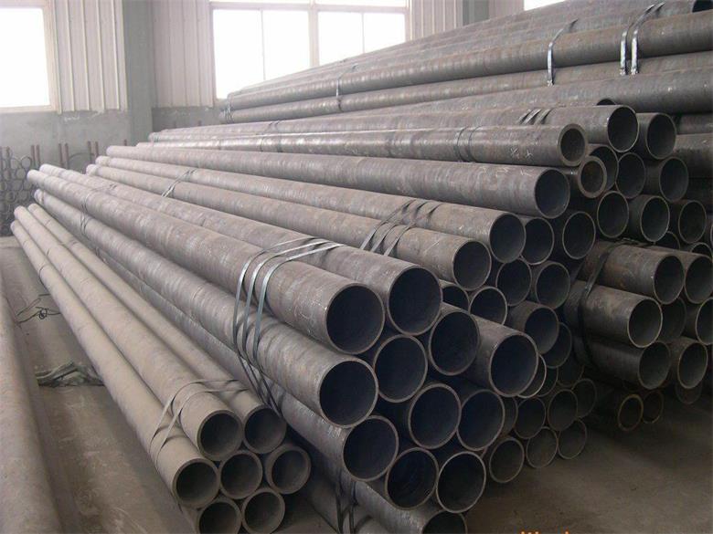 锦州20#45#无缝钢管众多规格