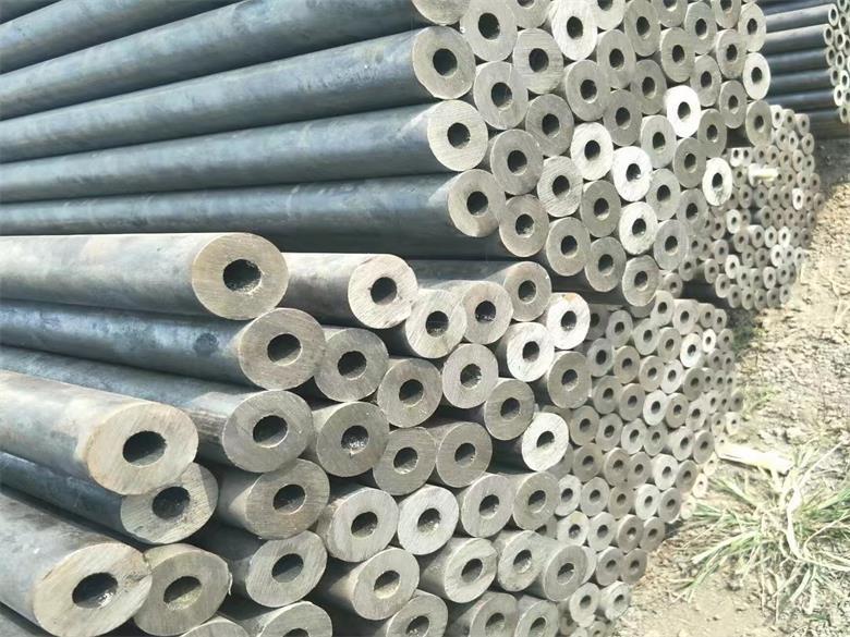 长沙45#无缝钢管规格全