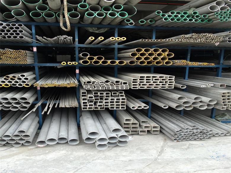 锦州316L不锈钢管专业销售