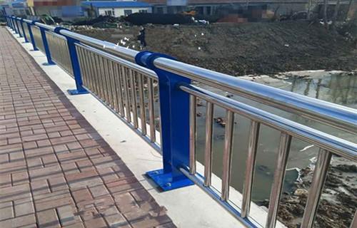 湖南304不锈钢复合管护栏全国发货