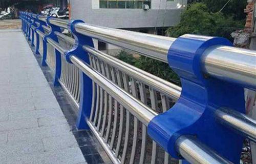 湖南304不锈钢复合管栏杆全国接单