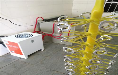 辽宁不锈钢电解抛光设备供应商