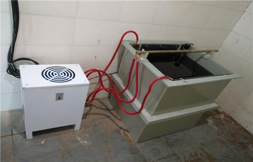 西藏不锈钢电解抛光机器厂家自销