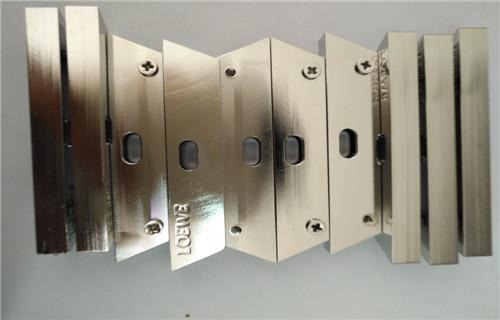 庆阳不锈钢线切割电解抛光设备技术指导
