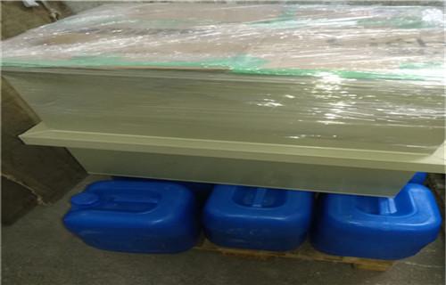 黄山1500*650*800不锈钢电解抛光设备技术指导