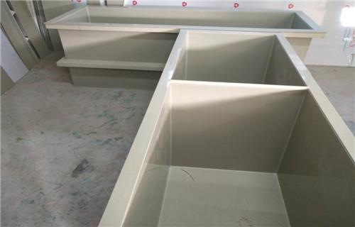 黔南不锈钢门花电解抛光设备厂房规划指导