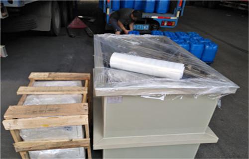 马鞍山201不锈钢电解抛光设备供应商