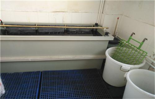 西藏新型不锈钢电解抛光电解抛光液温度范围