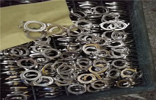 西藏201不锈钢电解抛光设备常见问题与解决