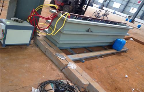 池州不锈钢201电解抛光设备技术支持