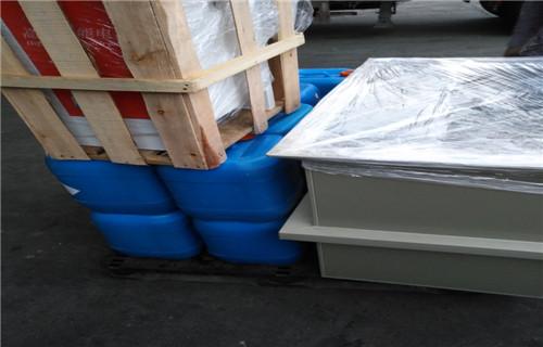 蚌埠不銹鋼工藝品電解拋光設備生產周期短