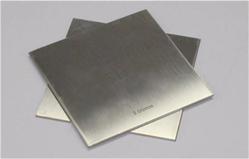 怀化304黑钛不锈钢板价格规格齐全现货