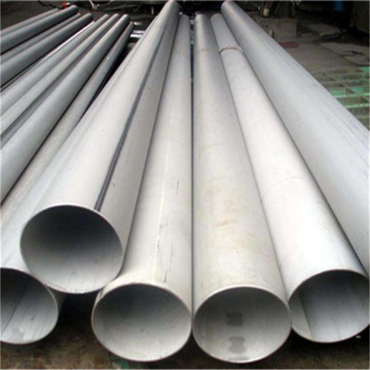 江西齐全厂家321不锈钢管价格大量现货