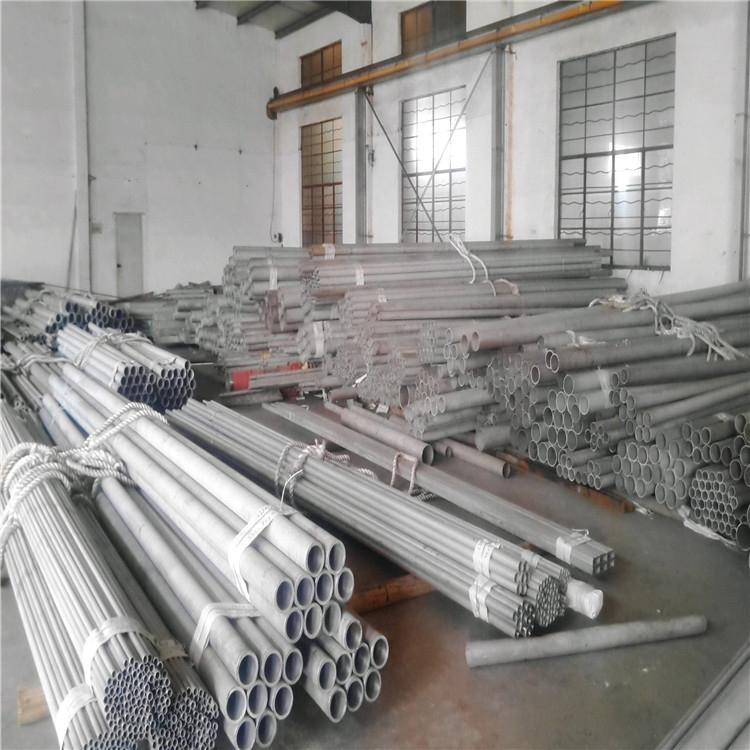 江西316L不锈钢管价格规格齐全厂家现货