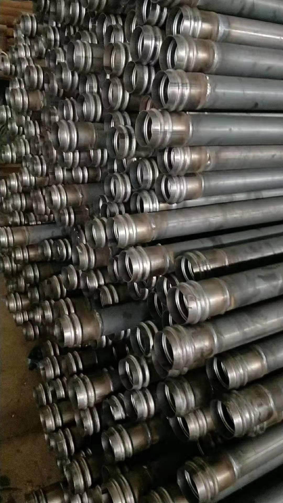 商丘桩基声测管厂家——鑫亿呈钢管刘女士