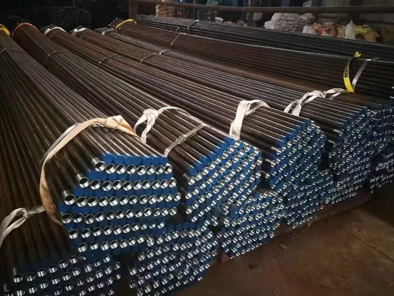 黄南声测管价格——鑫亿呈钢管刘女士
