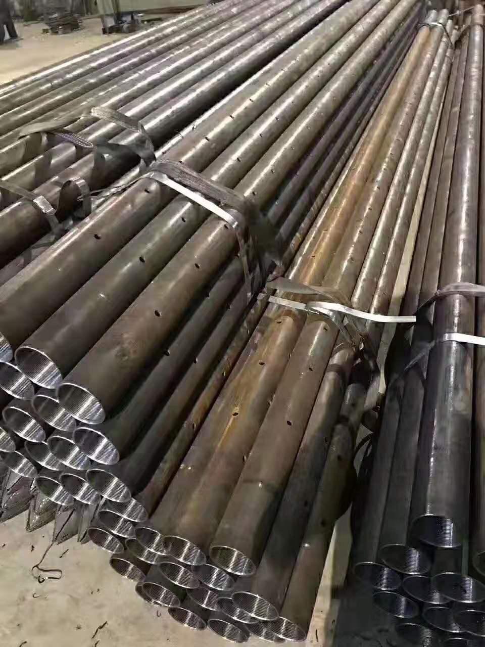 湖南桩基声测管厂家--鑫亿呈刘丽