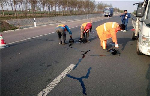 海南公路灌缝胶规格一吨批发
