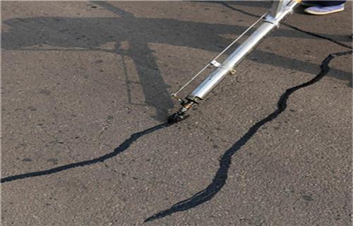 新闻:湖南路面灌缝胶价格~关乎质量