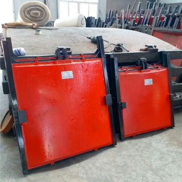 咸宁手提式铸铁闸门500/400/600/300厂家发货快保质期长
