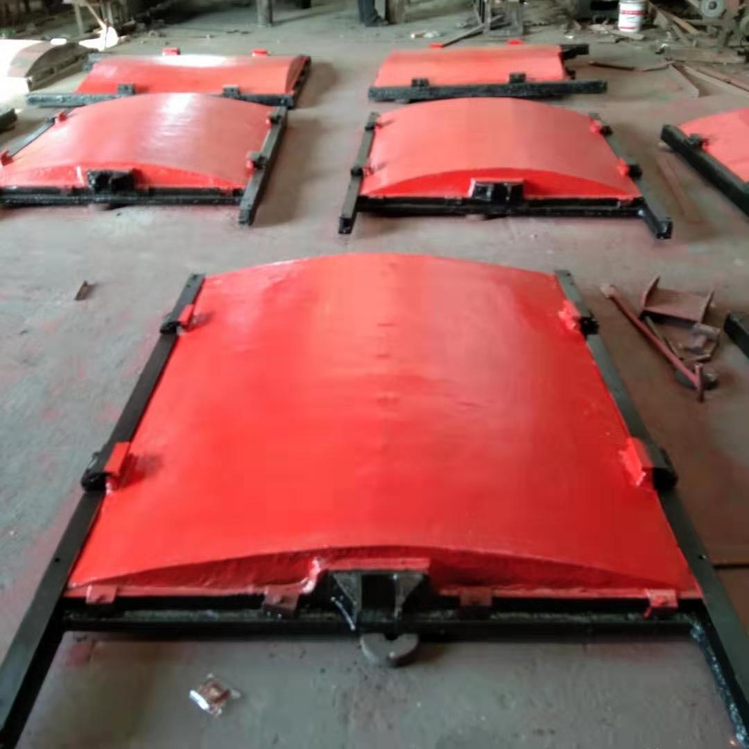 威海铸铁方形闸门可定制