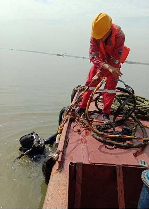 黑龙江潜水水下测量具体怎么收费