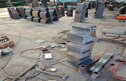 阿坝不锈钢复合管护栏专业切割