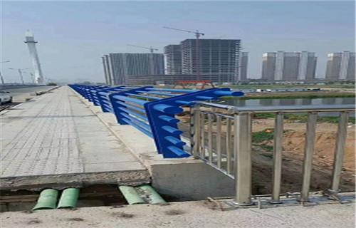 天津不锈钢复合管立柱安装方便
