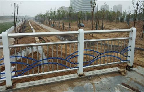 日喀则不锈钢复合管护栏生产基地