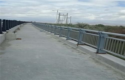 湖南桥梁不锈钢护栏厂家直销