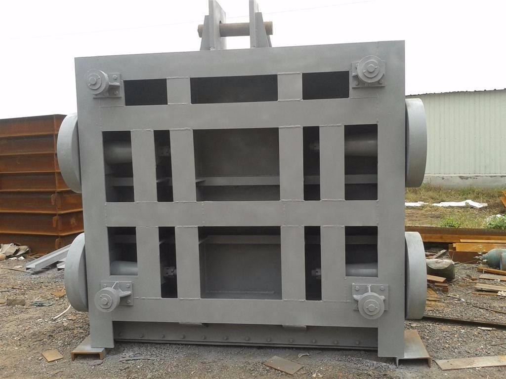 西藏机闸一体式钢制闸门生产厂家卓越服务
