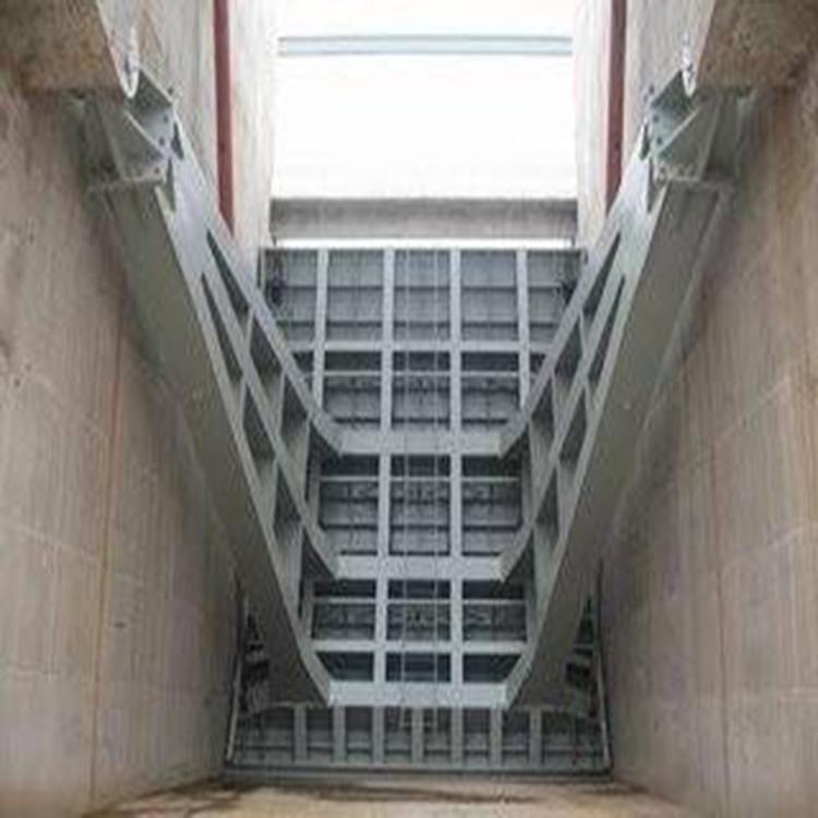 马鞍山滚动式钢制闸门厂家
