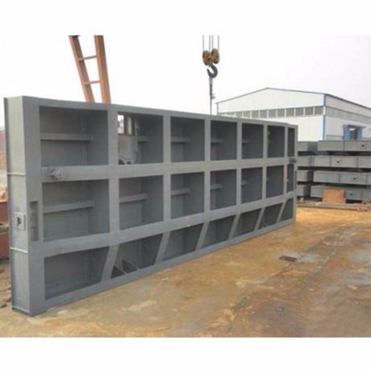 蚌埠平面定輪鋼閘門格值得信賴