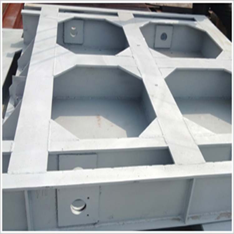 蚌埠鋼制閘門價格