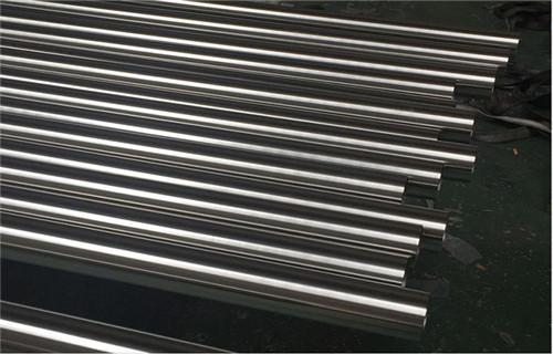 汉中不锈钢工业管不锈钢无缝管厂