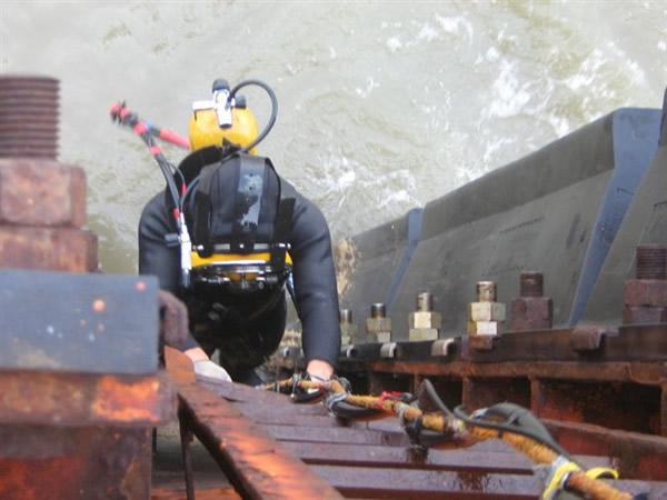 池州水下打捞队-咨询方式